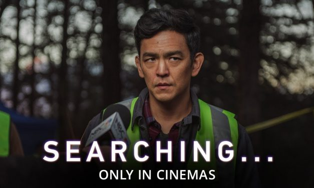 SEARCHING – International Trailer