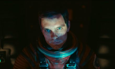 2001: A SPACE ODYSSEY – Trailer