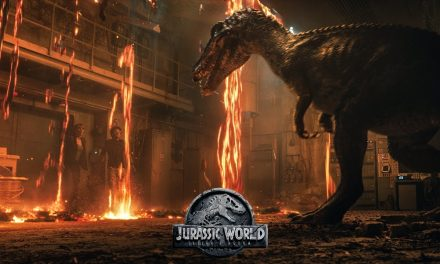"Jurassic World: Fallen Kingdom – In Theaters June 22 (""Beep Beep"") (HD)"
