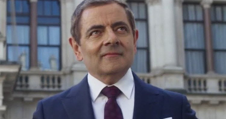 Johnny English 3 Teaser Celebrates the Accidental Agent's Legacy