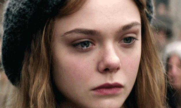 Mary Shelley Trailer: Elle Fanning Is the Creator of Frankenstein