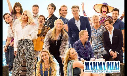 Mamma Mia! Here We Go Again – Final Trailer