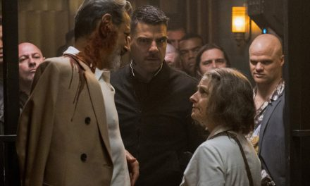 Hotel Artemis Trailer: Check Into Jodie Foster's Hospital for Criminals