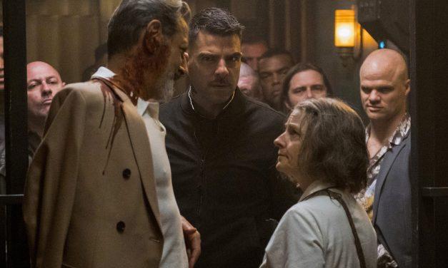 Hotel Artemis Trailer: Check Into Jodie Foster's Hospital for Criminals