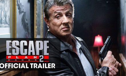 Escape Plan 2 (2018 Movie) Trailer – Sylvester Stallone, Dave Bautista, Curtis Jackson