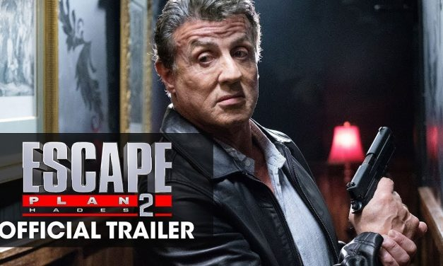 Escape Plan 2 (2018 Movie) Trailer – Sylvester Stallone, Dave Bautista, Curtis Jackson