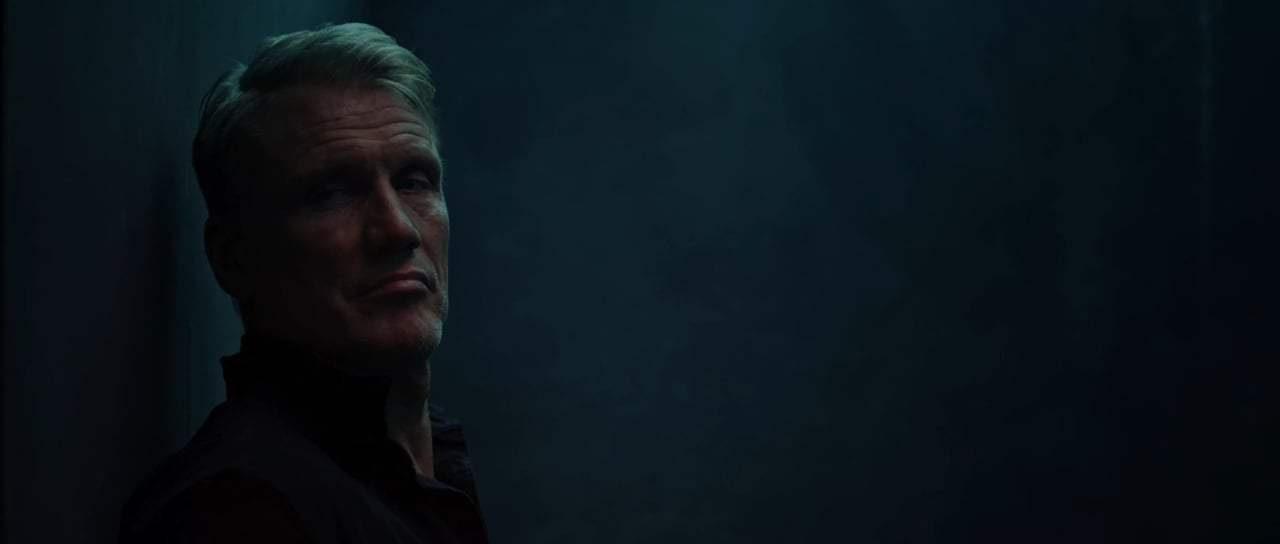 Black Water: Trailer