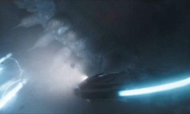 Solo: A Star Wars Story: TV Spot –