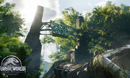 "Jurassic World: Fallen Kingdom – In Theaters June 22 (""Event"") (HD)"