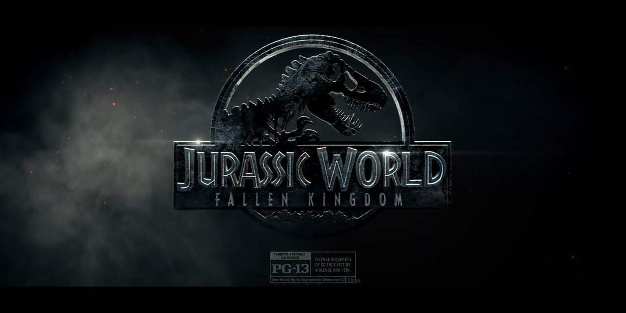 Jurassic World: Fallen Kingdom: TV Spot – Myth