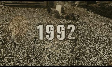 1987: When the Day Comes: Trailer