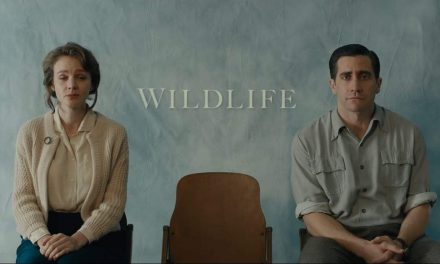 Wildlife: Trailer