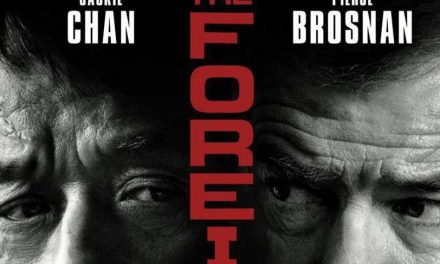 The Foreigner: TV Spot – Own It