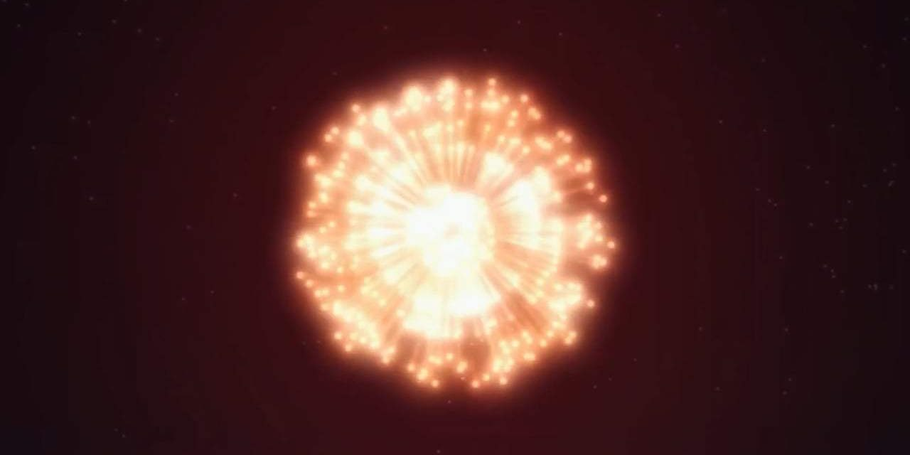 Fireworks: Theatrical Trailer