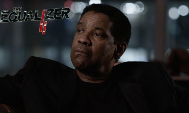 "THE EQUALIZER 2 – NBA Finals Spot #1 – ""The Pitch"""