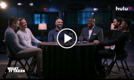 NHL Playoffs: Players' Tribunes •  NHL Live on Hulu