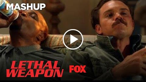 Best Of Broments  Season 2  LETHAL WEAPON