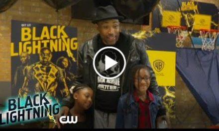 Black Lightning  Black Lightning  A Local Hero  The CW