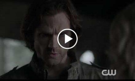 "Supernatural 13×22 Sneak Peek ""Exodus"" (HD) Season 13 Episode 22 Sneak Peek"