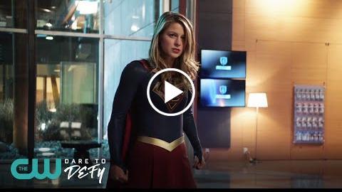 DCs Best Of The Week  Week 22  The CW