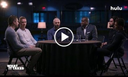 NHL Playoffs: Players' Tribune – What It Takes, Episode 3 •  NHL Live on Hulu