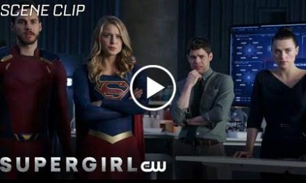 | The Fanaticism  | The CW