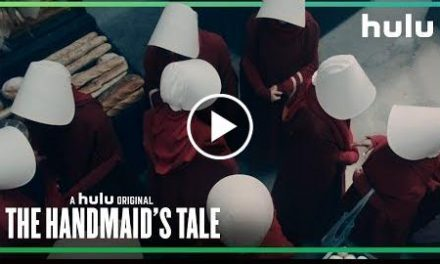"""The Maidservant's  on Hulu • Script to Screen """"After"""" Season 2 Episode 7"""