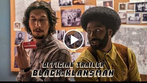 BLACKkKLANSMAN – Official Trailer [HD] – In Theaters August 10