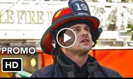"Station 19 1×09 Promo ""Hot Box"" (HD) Season 1 Episode 9 Promo"