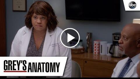 Dr. Baileys Apology   Greys Anatomy Season 14 Episode 22
