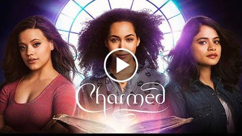 ChamredOnes (The CW) Trailer HD – 2018 Reboot