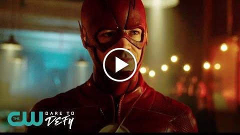 DC's Best Of The Week  Week 23  The CW