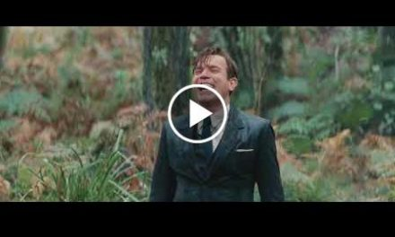 CHRISTOPHER ROBIN   New Trailer 2   Official IFLD UK