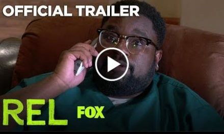 REL  Official Trailer  FOX BROADCASTING