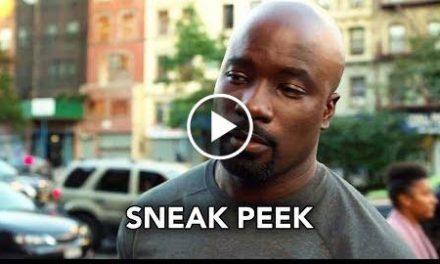Marvel's   Seasonally 2 Sneak Peek #2 (HD)