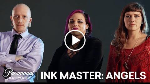 Every Rose Has Its Thorn: Elimination Tattoo Sneak Peek | Ink Master: Angelhood (Seasonsally 2)