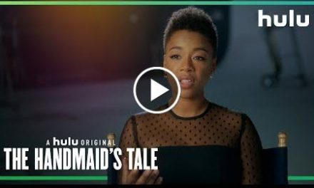 "Inside the Episode ""Baggage"" S2E3  The Handmaid's Tale on Hulu"