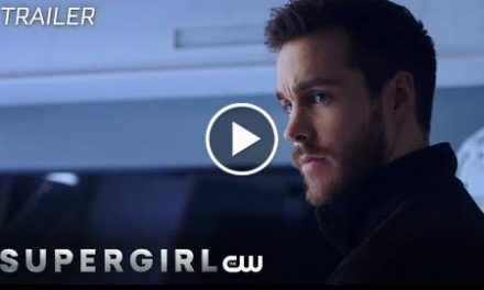 Supergirl  Shelter From The Storm Trailer  The CW