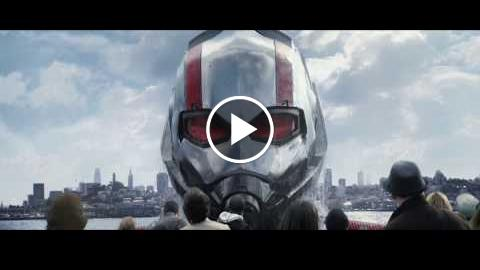 ANT-MAN AND THE WASP – Trailer- Official UK Marvel