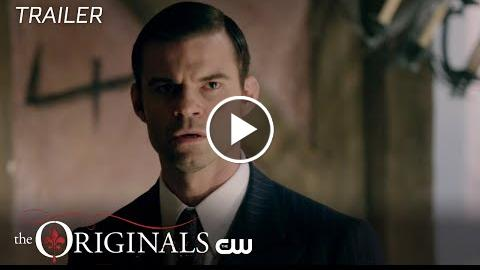 The Originals  Don't It Just Break Your Heart Trailer  The CW