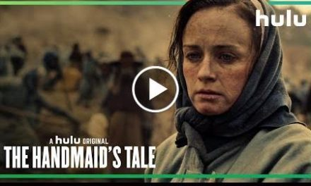 """Unwomen"" Season 2 Episode 2  The Handmaid's Tale on Hulu"