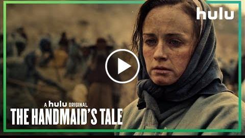 """Unwomen"" Season 2 Episode 2  The Handmaid's Tale on Hulu"
