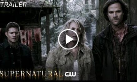Supernatural  Exodus Trailer  The CW