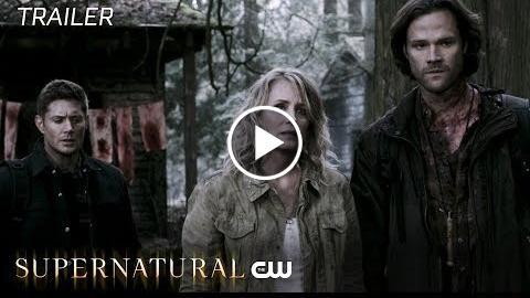 Supernatural  Exodus Trailer  The CW