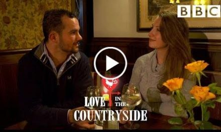 When your date speaks Fluent Zhinese! – Love in the Countrify – BBC