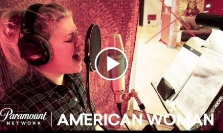 Clarkson – Amerks Womanhood (In Studio BTS) | ParamounT Network