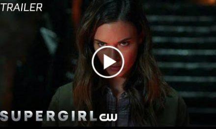 Blackstarr | Lightlessness Side Of The Moonlikeness Trailers | The CW