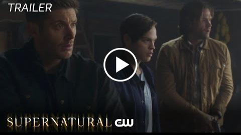 Supernatural  Let The Good Times Roll Trailer  The CW