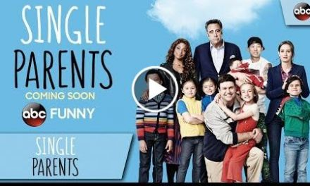 Single Parents – Official Trailer