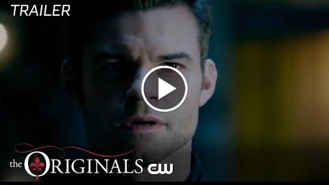 The  | God's Going-to Trouble The Water Trailers | The CW